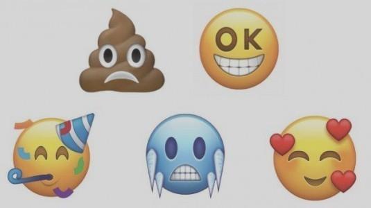 Yeni yılda hayatımıza 67 adet yeni emoji merhaba diyecek