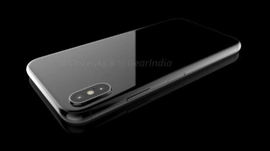 İphone 8, İPhone 7s'le Birlikte Üç Renkte Satışa Sunulacak
