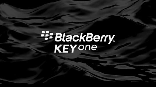 BlackBerry, IFA'da Simsiyah KEYone Modelini Tanıtacak