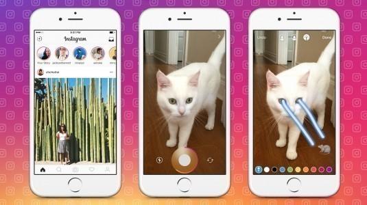 Instagram Stories'teki 24 saat zorunluluğu kaldırılıyor