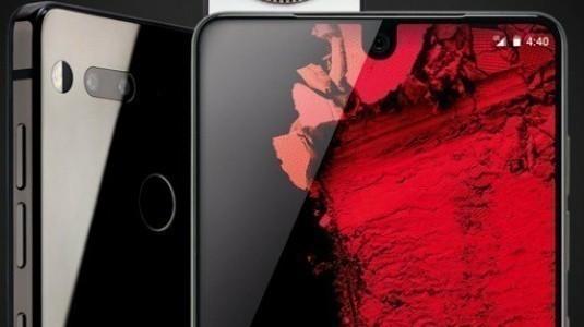 Essential Phone artık ABD ve Kanada'da Satışa Sunuldu