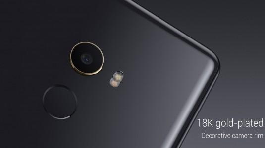 Xiaomi Mi Mix 2 ve Mi Note 3 Hakkında Detaylar Geldi