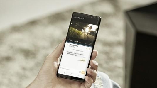 Galaxy Note8, Hindistan'da 200 binden fazla ön sipariş aldı