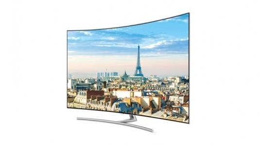 Samsung'tan televizyon alanlara, cep telefonu hediye edilecek