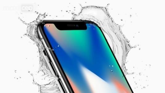 Apple iPhone X Sonunda Tanıtıldı! İşte Tüm Detaylarıyla Yeni İPhone X!