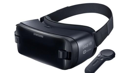 Samsung Gear VR Türkiye'de Satışa Çıkıyor