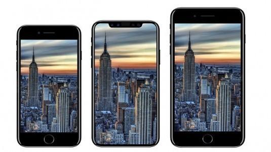 iPhone 8, 8 Plus ve X'in kamerasıyla çekilen resimler paylaşıldı