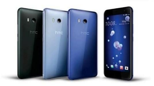 HTC, Android One Programında U11 Life Modelini Geliştiriyor