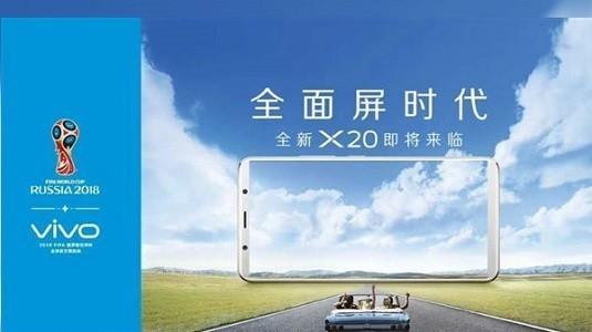 Vivo X20 Snapdragon 660 İşlemcisi İle Ortaya Çıktı
