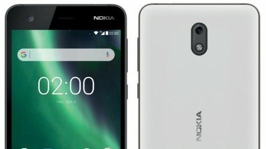 Nokia 2'nin Basın Görselleri İnternete Sızdırıldı