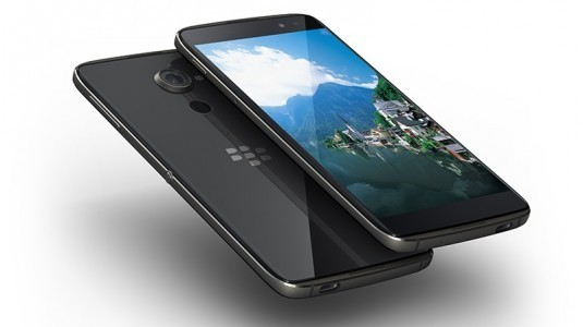 BlackBerry Krypton, FCC onayından geçti