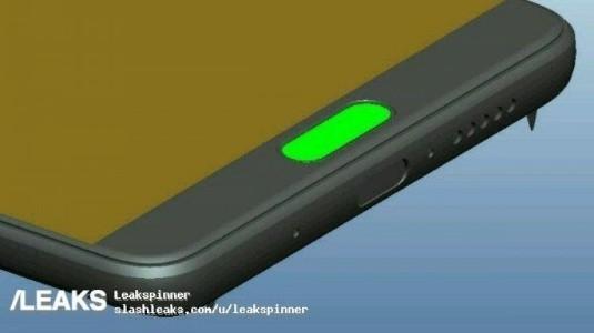 Huawei Mate 10 Lite'ın 16: 9 Ekran ve Çift Kamerasını Ortaya Koyan CAD Görüntüleri Sızdırıldı