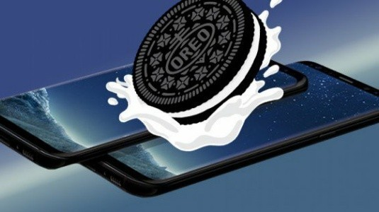 Samsung Galaxy S8, Android 8.0 Oreo ile Benchmark Testinde Göründü