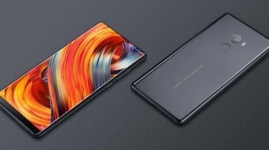 Xiaomi Mi Mix 2'nin İlk Flaş Satışı 60 Saniye Sürdü