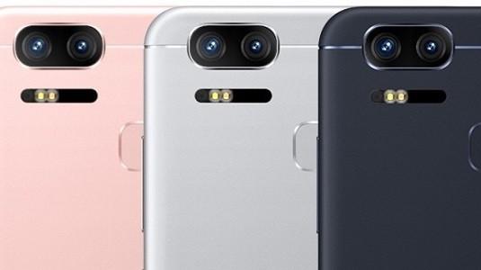 Asus ZenFone 3 Zoom İçin Yeni Bir Sistem Güncellemesi Yayınlandı
