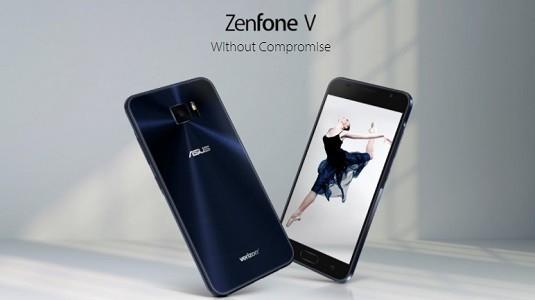 Verizon Asus ZenFone V Modelini Satışa Sundu