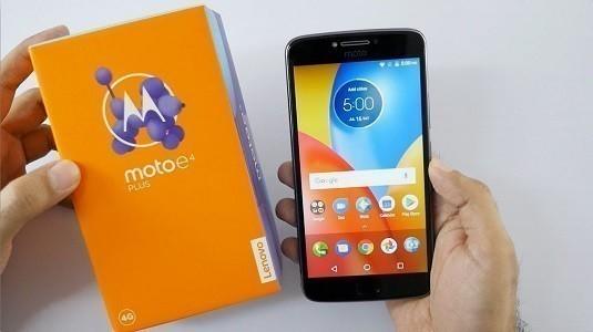 Moto E4 Plus İçin Yeni Sistem Güncellemesi Dağıtılmaya Başlandı