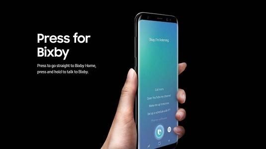 Samsung Bixby Tuşunu İptal Edebilmeniz İçin Yeni Güncelleme Yayınladı