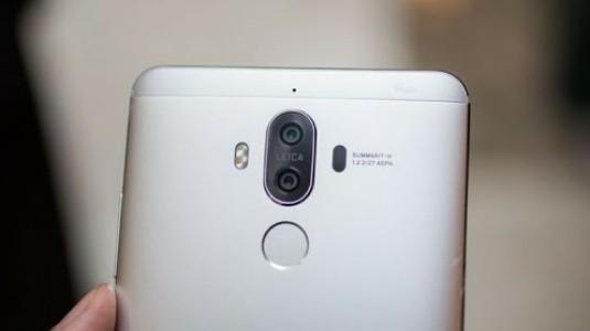 Huawei G10'un Canlı Görselleri Sızdırıldı
