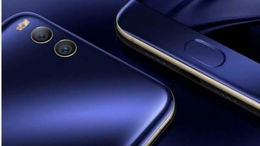 Xiaomi Chiron 5.6 inç Ekran ve Snapdragon 835 Yonga Seti ile Ortaya Çıktı
