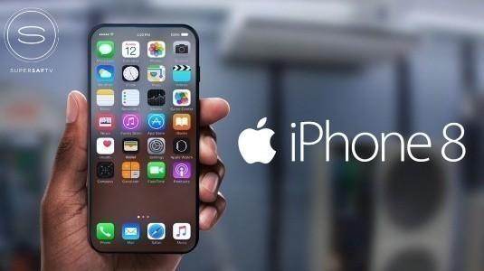 Apple'ın Yeni 2017 iPhone Serisi IPhone Edition, IPhone 8 ve IPhone 8s Olarak Adlandırılıyor
