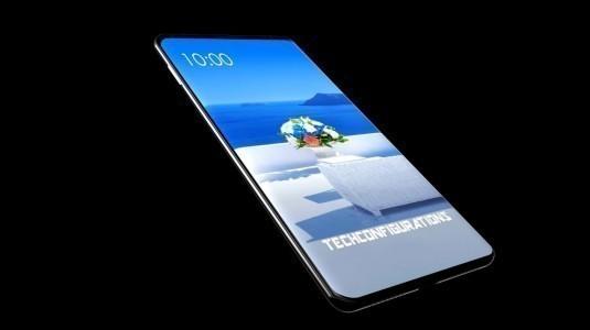 Huawei'nin asıl hedefi, iPhone X'i ezecek bir telefon üretmek
