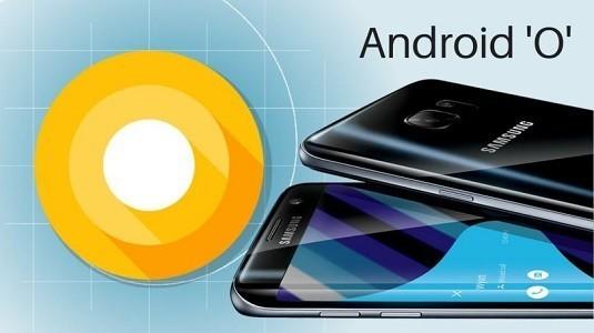 Galaxy S8 ve S8 Plus İçin Android 8.0 Oreo Beta Geliyor
