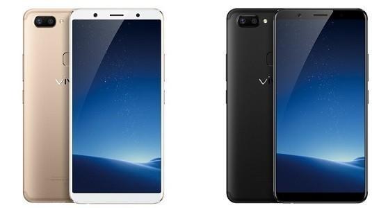 Vivo X20 ve Vivo X20 Plus Modelleri Resmi Olarak Tanıtıldı