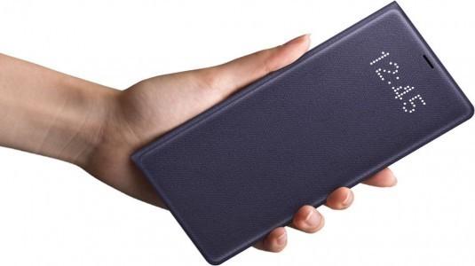 Çift SIM kartlı Galaxy Note8, ABD'de satışa çıktı