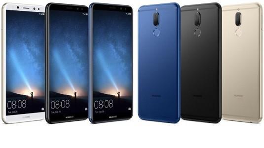Huawei Maimang 6 Kirin 659 İşlemcisi İle Beraber Duyuruldu