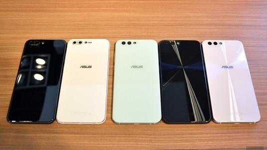 Asus ZenFone 4 Serisi Avrupa'da Duyuruldu