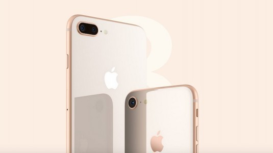 DxOMark'ın liderlik koltuğuna iPhone 8 ile 8 Plus oturdu