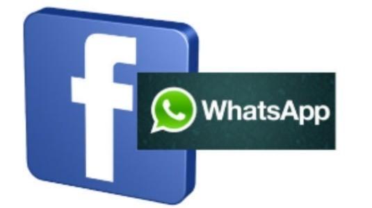 Facebook'a WhatsApp Butonu Geliyor