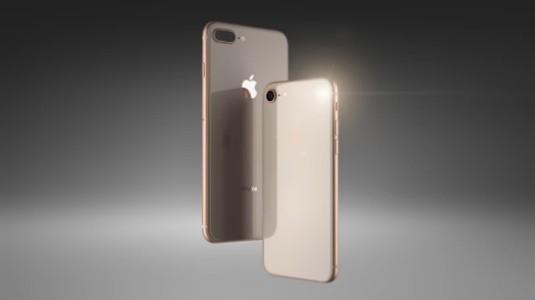 Apple, İlk Reklamında iPhone 8 ile İlgili Sevilecek 8 Özelliği Öne Çıkarıyor