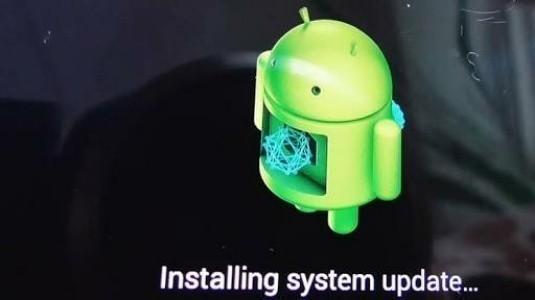 Güncellemeleri Kontrol Et Butonu Android'de Artık Gerçekten İşe Yarıyor