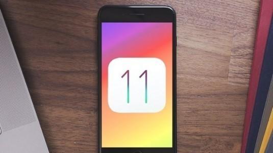 iOS 11'de görülen hatalar saç baş yolduruyor