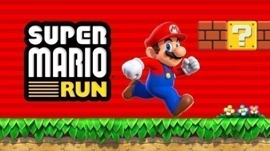Super Mario Run için yeni bir güncelleme hazırlanıyor