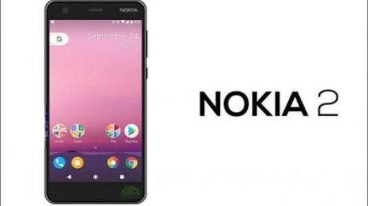 Nokia 2, Kasım Ayı Başlarında Bazı Ülkelerde Piyasaya Sunulabilir