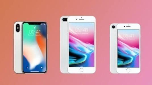 İphone 8 ve iPhone 8 Plus'ın Üretim Maliyeti Ortaya Çıktı