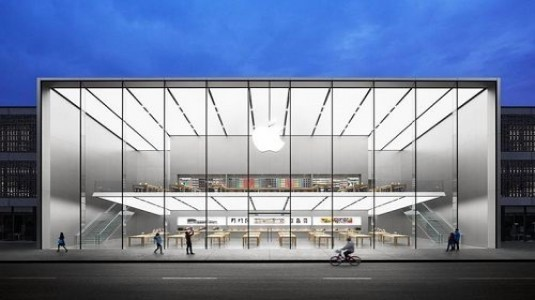 iPhone 8, Çin'de de beklediği ilgiyi göremedi
