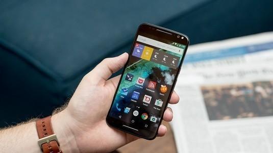 Moto X Pure Modeli İçin Android 7.0 Nougat Dağıtılmaya Başlandı