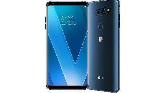 LG V30 Modelinin Sahip Olduğu Arayüz Özellikleri Firma Tarafından Tanıtıldı