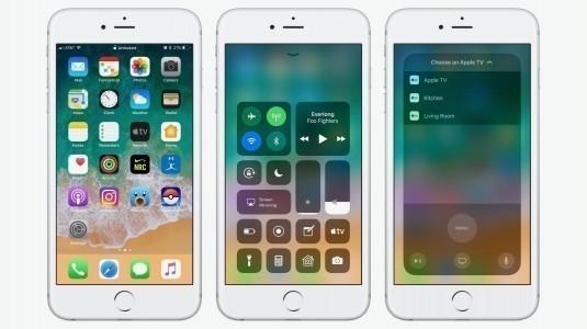 iOS 11 Beta 9 artık indirilebilir durumda