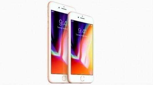 iPhone 8 ile 8 Plus satışları şimdi de Hindistan'da başladı