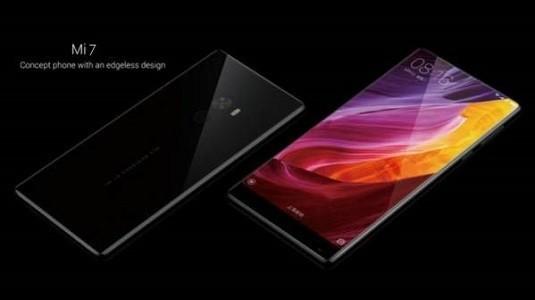 Xiaomi Mi 7 Özellikleri ve Tanıtım Tarihi Ortaya Çıktı