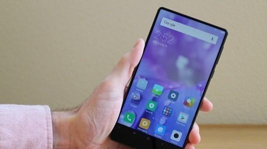 Qualcomm Mi Mix 2 Modelinde Snapdragon 835 Kullanılacağını Doğruladı