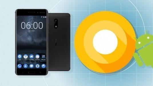 Nokia tüm akıllı telefonları, Android Oreo ile güncelleyecek