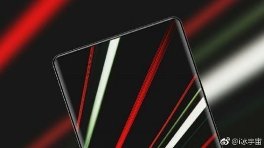 Xiaomi Mi Mix 2'nin Canlı Görseli Sızdırıldı