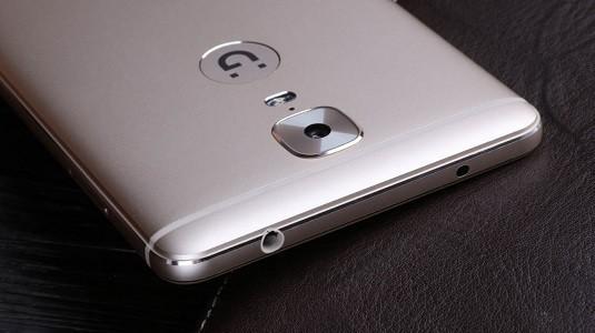 Gionee M7 Modeli Çift Arka Kamera ve Çerçevesiz Ekran Tasarımı İle Gelecek