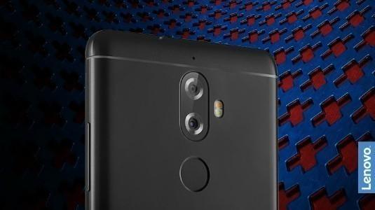Lenovo K8 Plus için Yarınki Duyuru Öncesinde Yeni Bir Tanıtım Görseli Geldi